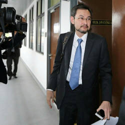 1MDB-PSI JV deal deemed as 'a friend helping a friend': Witness