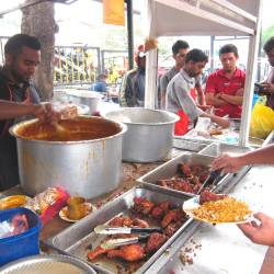 Bangsar's famous RM3 nasi kandar stall forced to close for 14 days