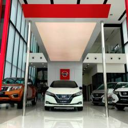 New 'retail concept' opens at Kg Sg Kayu Ara Nissan showroom