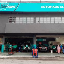 Petronas Auto Expert expansion in Klang Valley