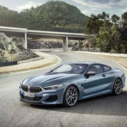 BMW Malaysia launch 2nd-generation 8 Series