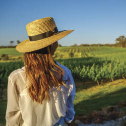 Margaret River is the perfect spot for wine aficionados.