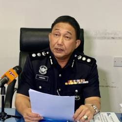 Kuching police to ensure tight security during Malaysia Day celebration