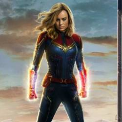 Movie review: Captain Marvel Pt 2