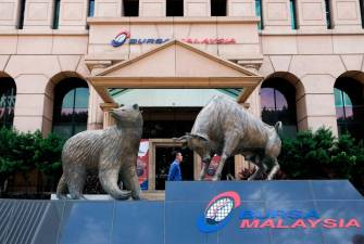 Bursa Malaysia seeks feedback on proposed changes to LEAP Market requirements 1