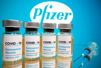 UK approves Pfizer-BioNTech Covid-19 vaccine