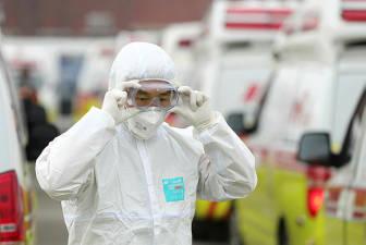Blip or bust: Coronavirus economic impact still in doubt 1