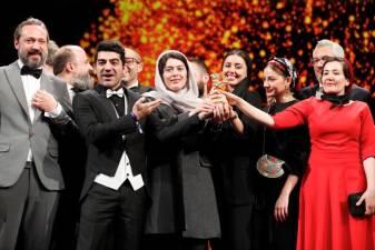 Berlinale winner explores Iran's capital punishment 1