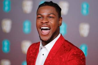 Boyega to develop content for Africa 1