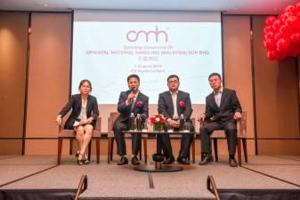 OMH inks MoU with Fraser Property (Thailand).