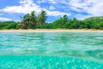 Half of world's beaches could vanish by 2100 1