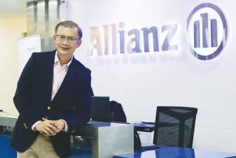 Allianz Malaysia goes 'easy' on products