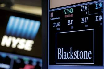 Blackstone in talks to take developer SOHO China private in $4b deal: Sources 1