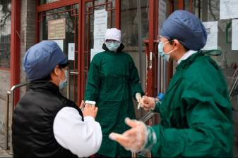 South Korea sees lowest new virus infections for two weeks 1