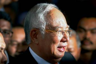 Najib's third trial to begin this Monday