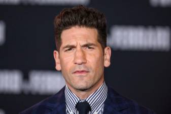 Bernthal to star in American Gigolo series 1