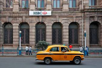India retail banking a 'nice oasis' for foreign lenders Deutsche, HSBC, peers 4