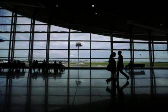 Malaysia's passenger traffic expected to contract on Covid-19 impact