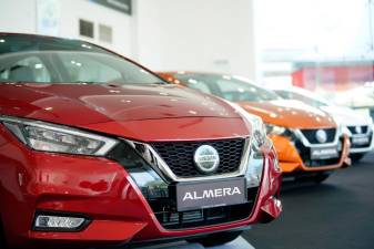 All-new Nissan Almera Turbo: No-compromise performance