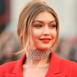 Gigi Hadid draws ire of Greeks