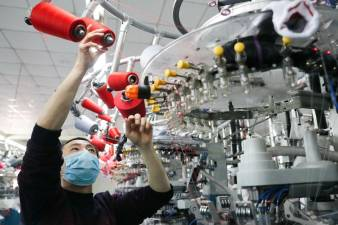 Chinese virus-related slump to slash $50 bn in global exports: UN 1