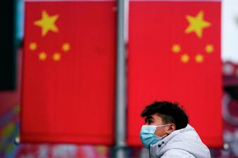 Riding the 'water buffalo': China brokerage earnings surge on virus-fighting liquidity 1