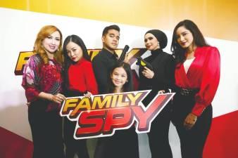 Family-friendly entertainment 1