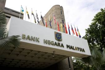 Bank Negara: All financial services as usual during movement restriction period 1