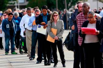 US braces for record surge in jobless claims amid coronavirus fallout