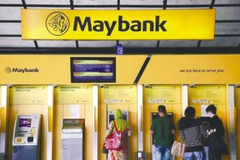 Maybank to lower BR, BLR by 0.25% 1