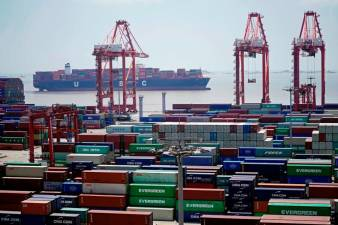 US-China trade truce at risk as virus hits global economy 1