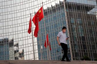 Bleak picture for China in Q1, but recovery seen for rest of year 1