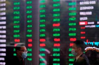 Asian shares struggle for traction as Fed cut fails to lift confidence 1
