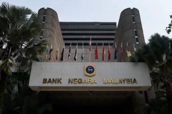 BNM int'l reserves dip to US$103.4b 1
