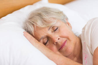 Regular sleep could lower the risk of heart disease 1