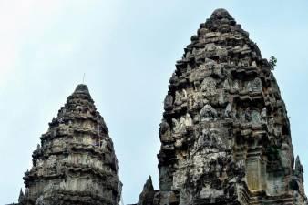Saving Angkor Wat