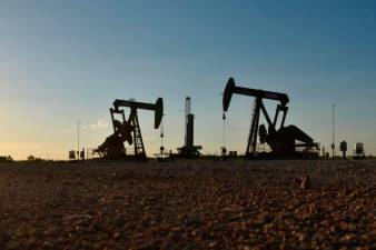 Further crude oil output cuts not ruled out