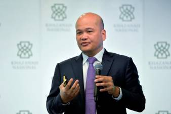 Khazanah, govt to further review proposals for Malaysia Airlines 1