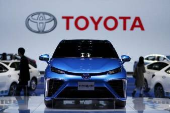 Toyota's China sales sink 70% in Feb on coronavirus epidemic 1