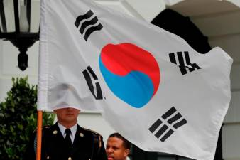 S.Korea unveils $9.8 bln stimulus to fight coronavirus 1