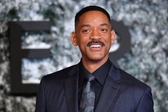 US actor Will Smith.- Ben STANSALL / AFP