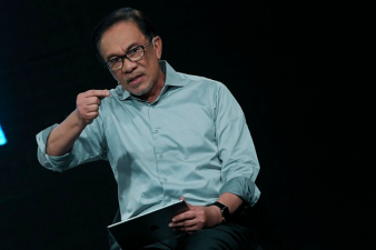 Will Anwar make PM? The answer is still out there
