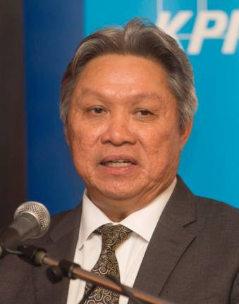 IRB yet to receive share of special dividend from Petronas