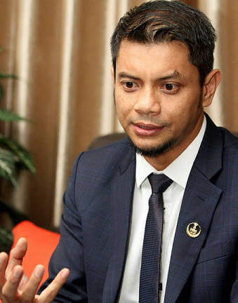 Perak to cooperate with private sector to expand broadband infrastructure