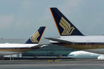 Singapore Airlines obtains  bln rescue package amid coronavirus shock