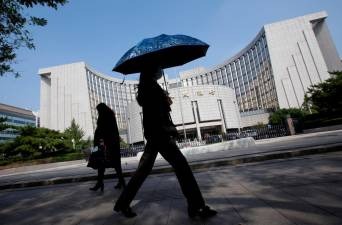 China surprisingly keeps MLF rate unchanged despite emergenct U.S. rate cut 1