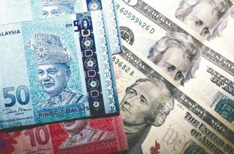 Record low OPR to have minor impact on ringgit: Analysts