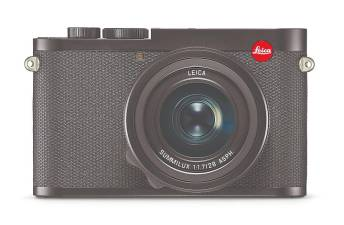 The Leica Q compact camera's gorgeous Summilux 28mm f/1.7 ASPH. prime lens is worth its RM22,350 price tag. — Leica