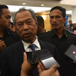 1.4 million Malaysians without MyKad: Muhyiddin
