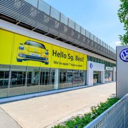GVE Asia Group now running VW Sg Besi 3S centre